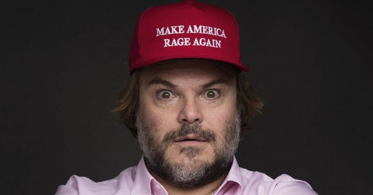 Jack Black Facts
