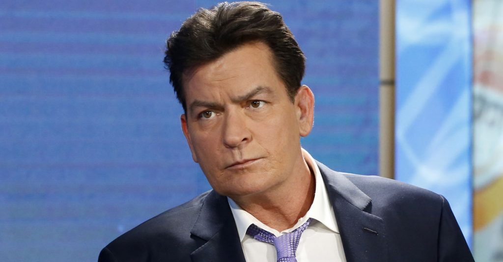 42 Tiger-Blooded Facts About Charlie Sheen