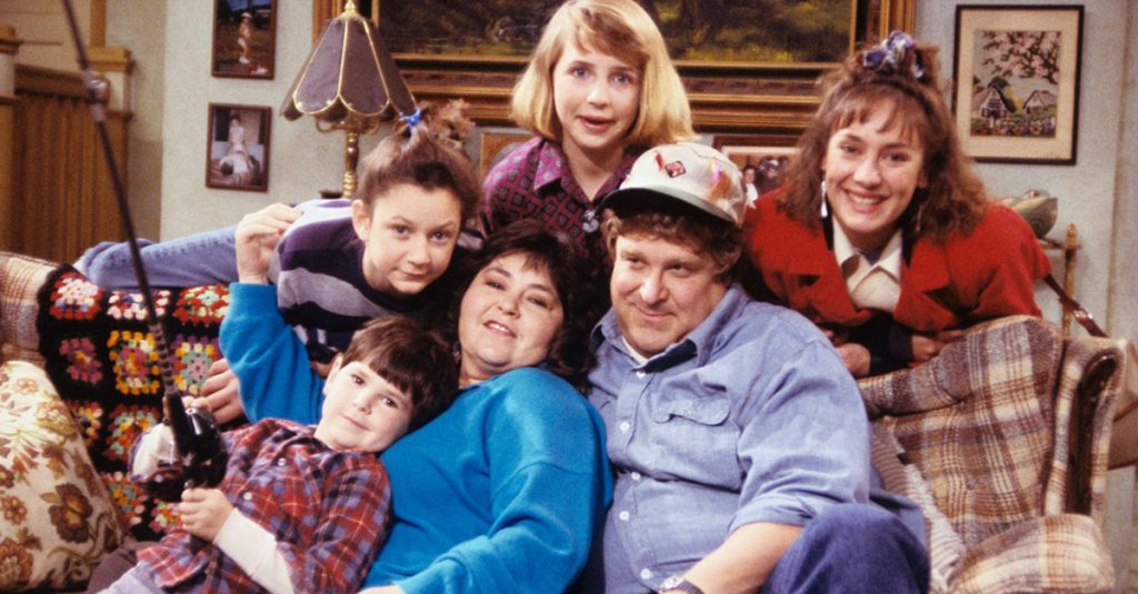 42 Blue-Collar Facts About Roseanne