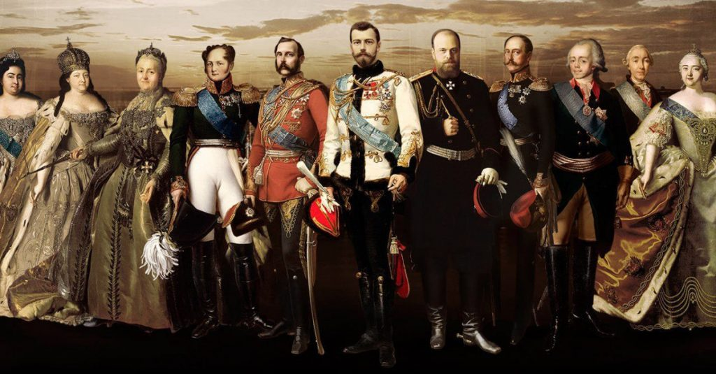 44 Imperial Facts About the Tsars