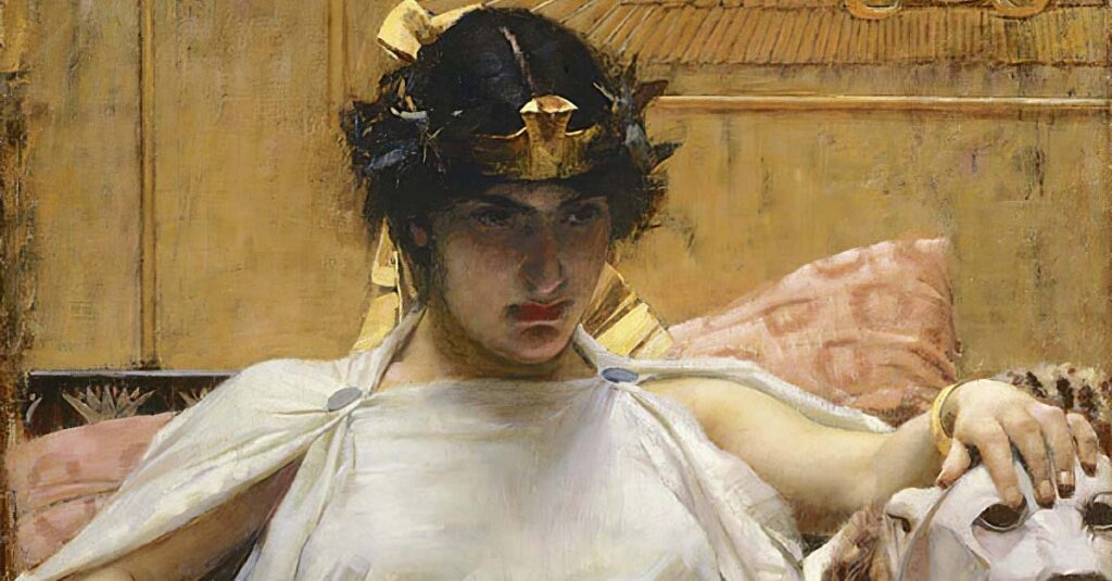 Seductive Facts About Cleopatra, Queen Of The Nile