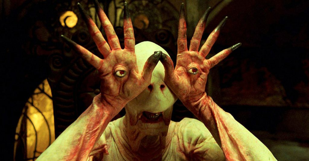 43 Heart-Pounding Facts About Horror's Most Terrifying Monsters