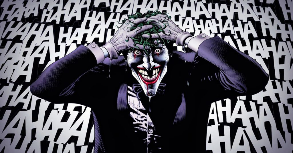 24 Utterly Insane Facts About The Joker