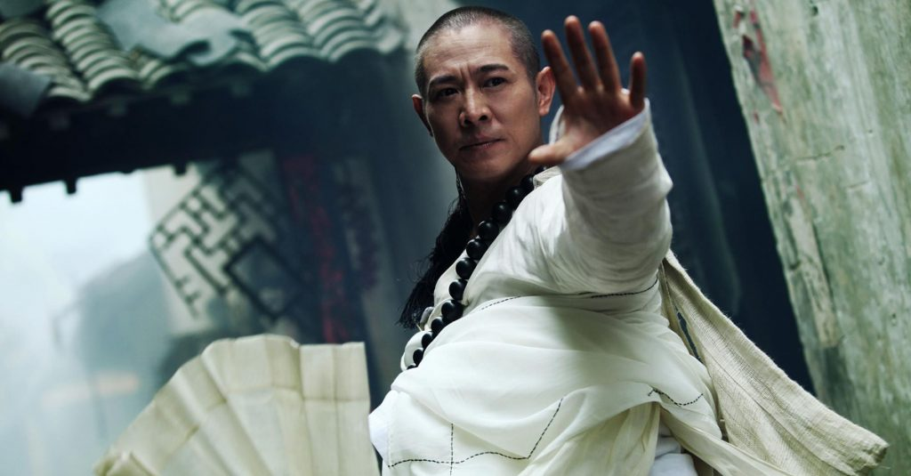 42 Striking Facts About Kung Fu Movies