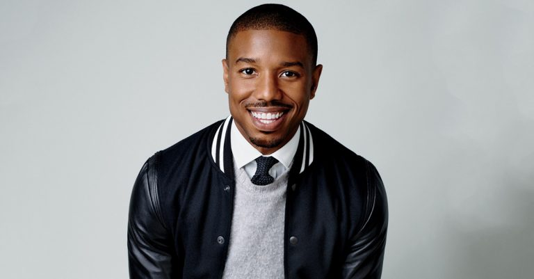 Michael B. Jordan Facts