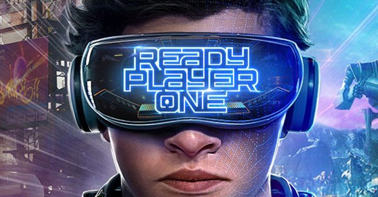 Ready Player One Facts