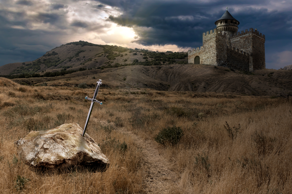 King Arthur Facts