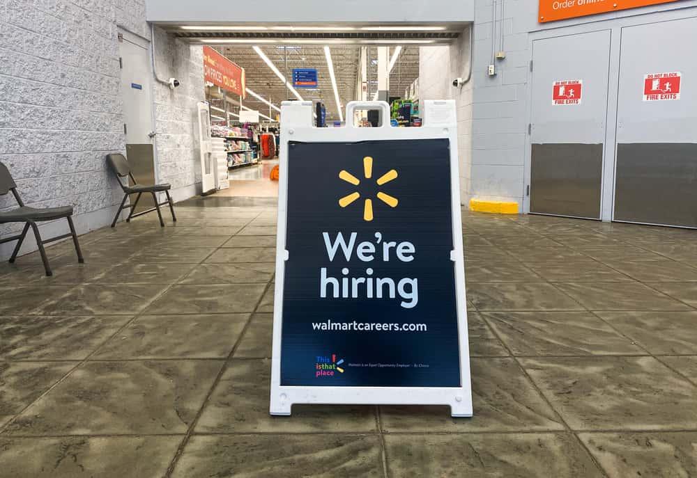 Walmart Facts