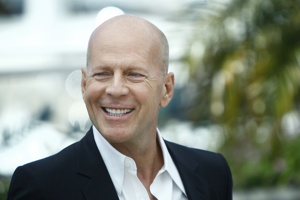 Bruce Willis Facts