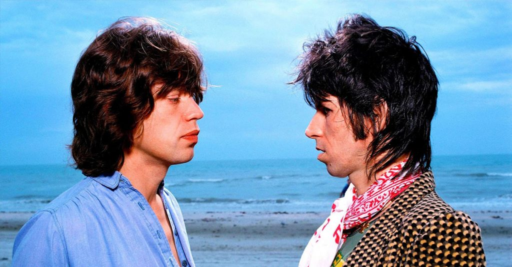 42 Satisfying Facts About The Rolling Stones