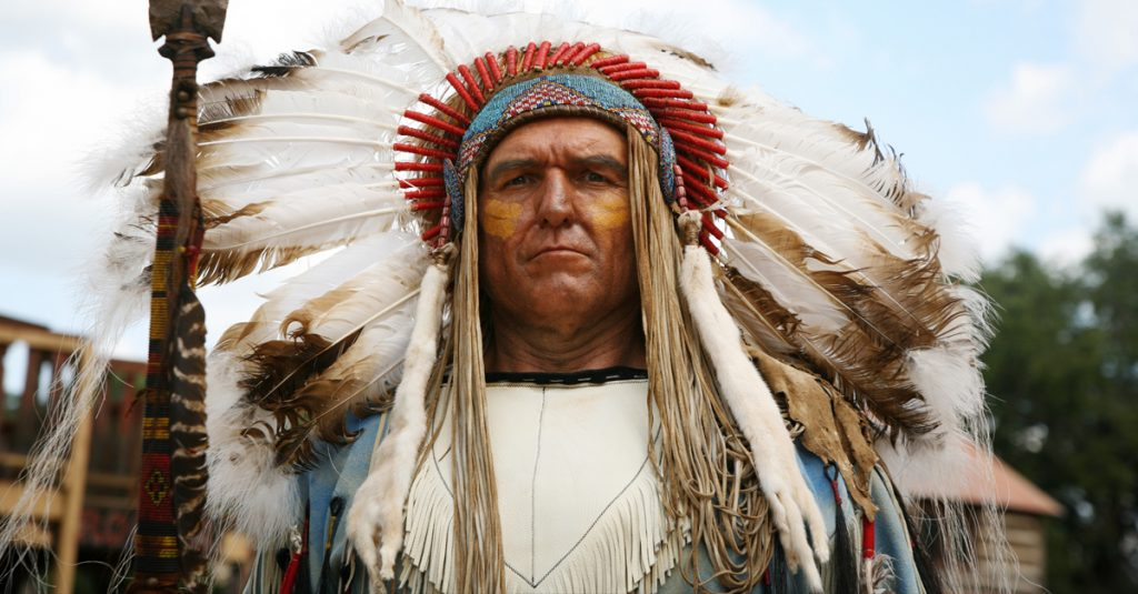 43 Eye-Opening Facts About Tribal Chieftains