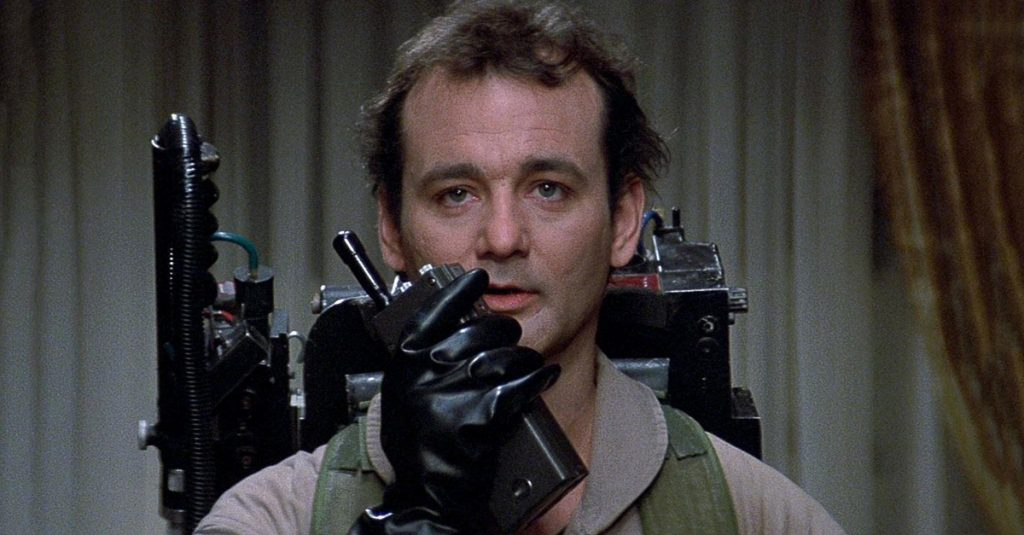 40 Unbelievable Facts About Bill Murray