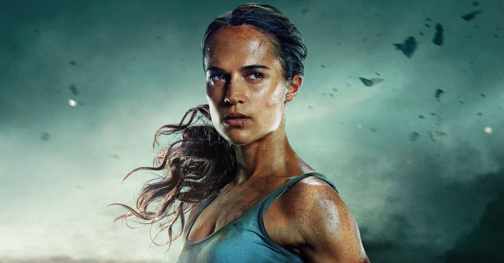 42 Adventurous Facts About Tomb Raider