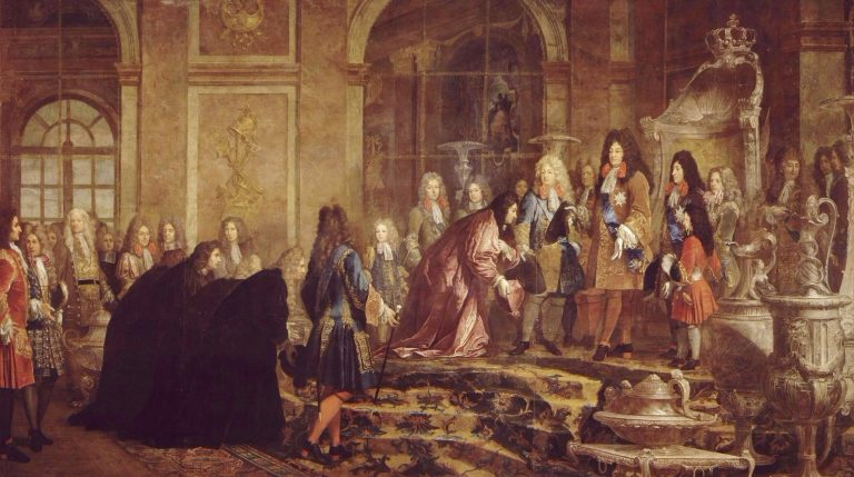how successful was louis xiv in Louis xiv and chateau de versailles - free  and even a fittingly egoistical band named louis xiv there is even a successful french musical directed by.