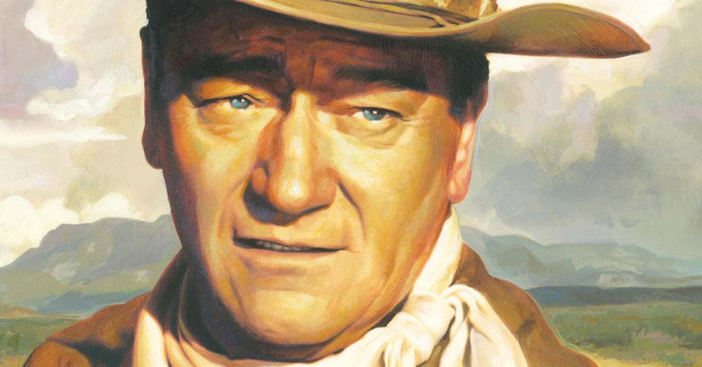 43 Straight-Shootin' Facts About John Wayne