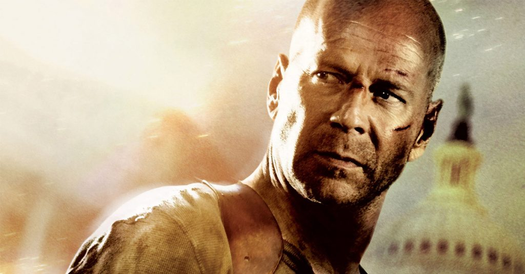 39 Die Hard Facts About Bruce Willis