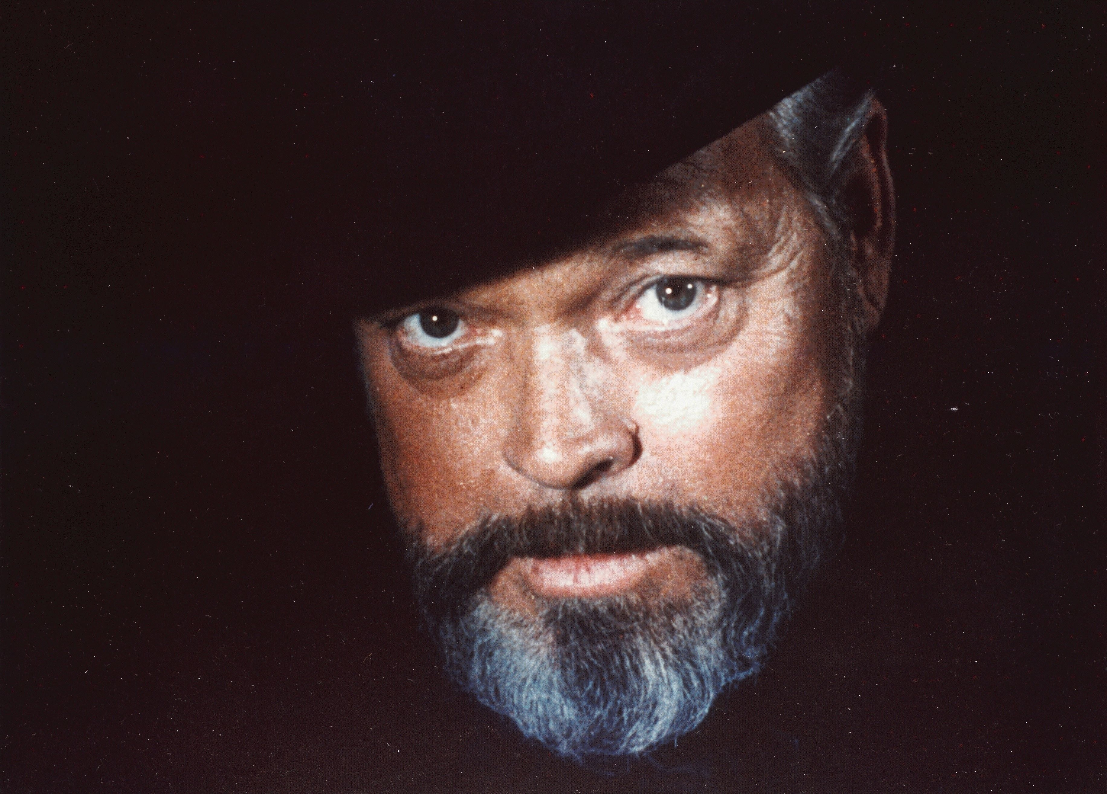 Orson Welles facts