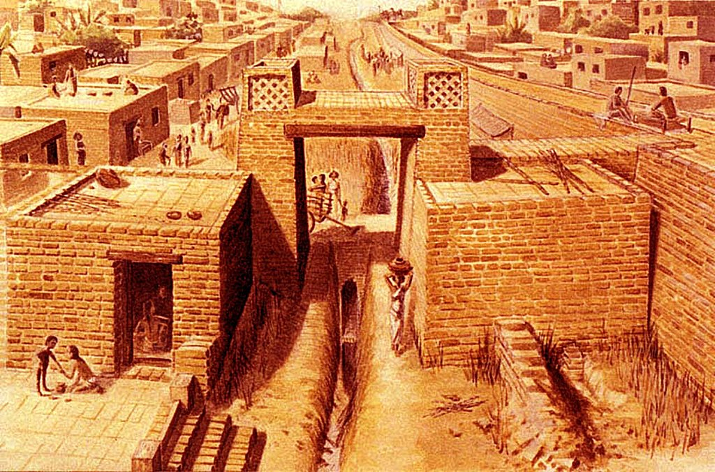 Ancient India Facts