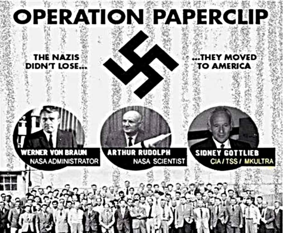 Conspiracies Facts