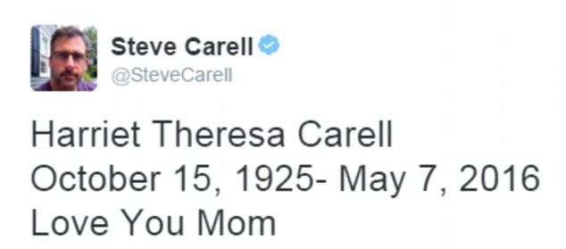 Steve Carell facts