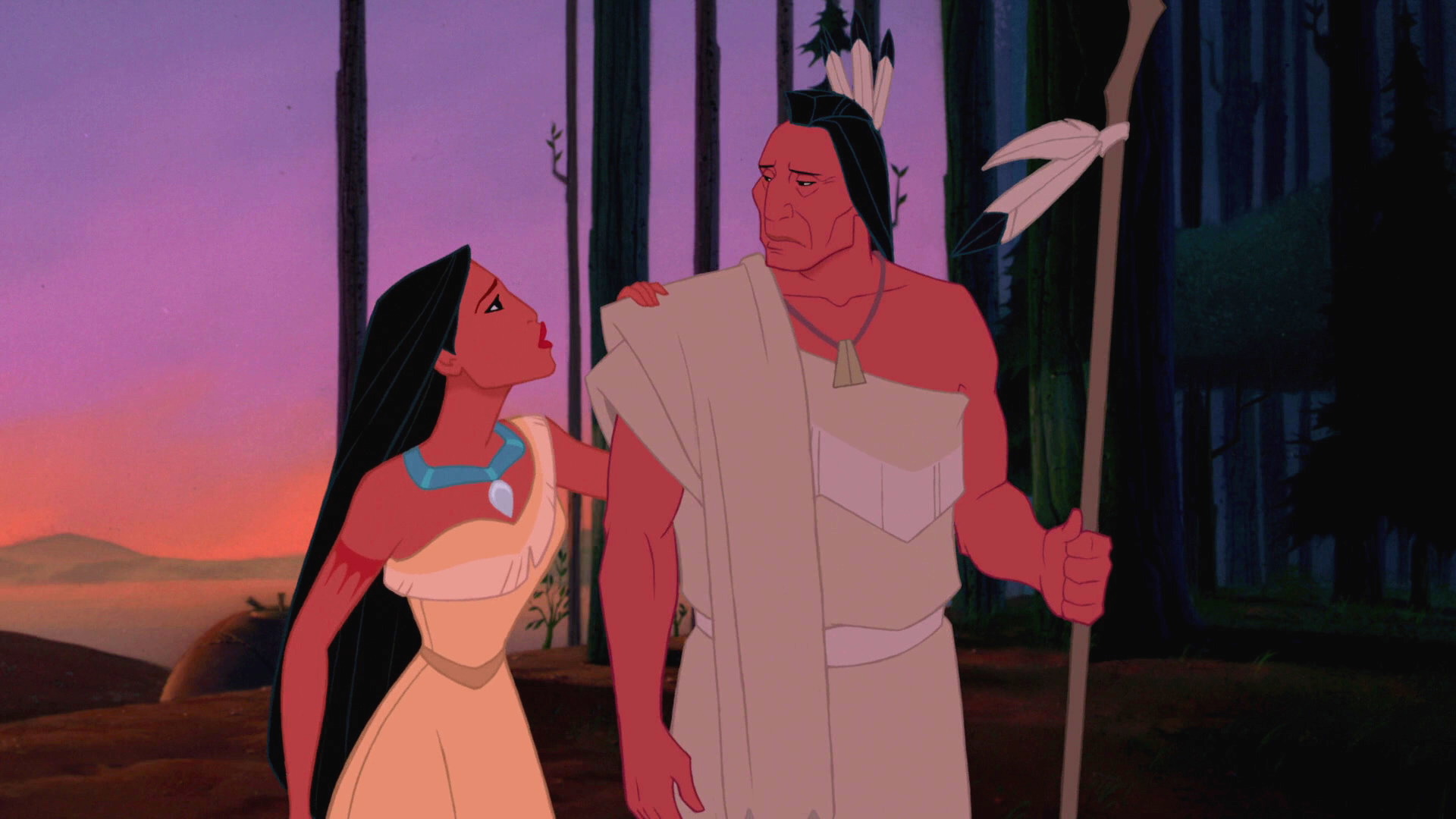 24 Powerful Facts About The Real Pocahontas
