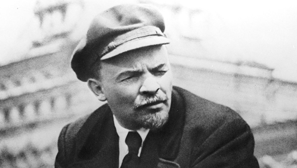 Vladimir Lenin facts