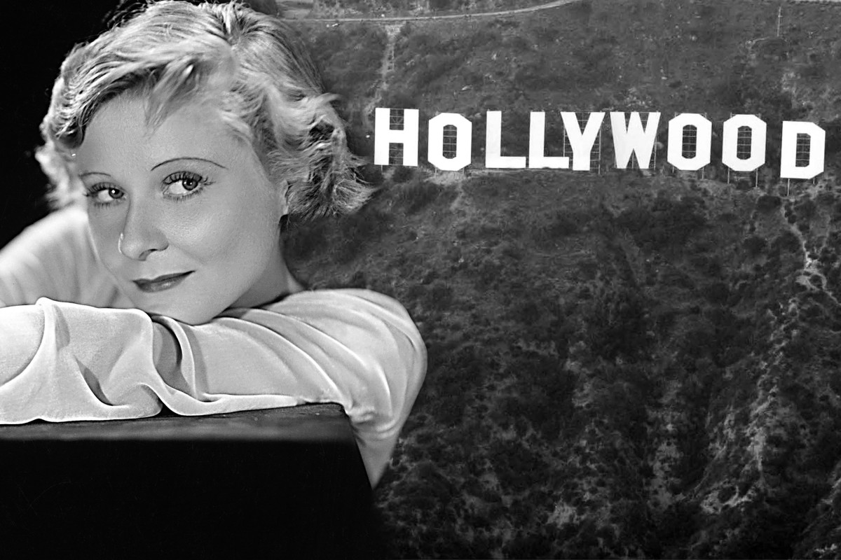 Old Hollywood facts