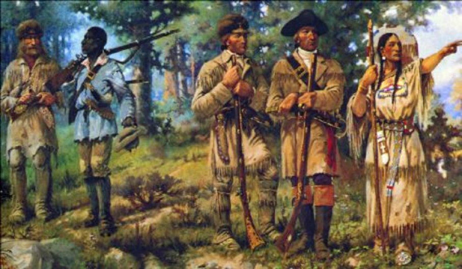 Lewis And Clark Expedition facts