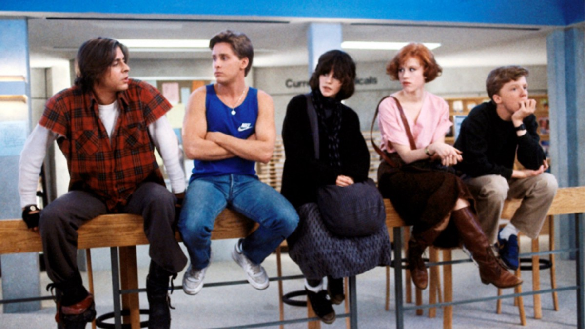 John Hughes Films facts