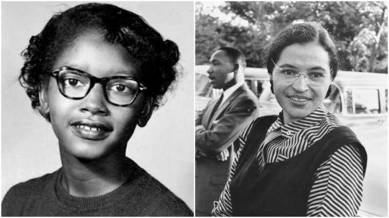 Important Women Who Were Forgotten By History Facts