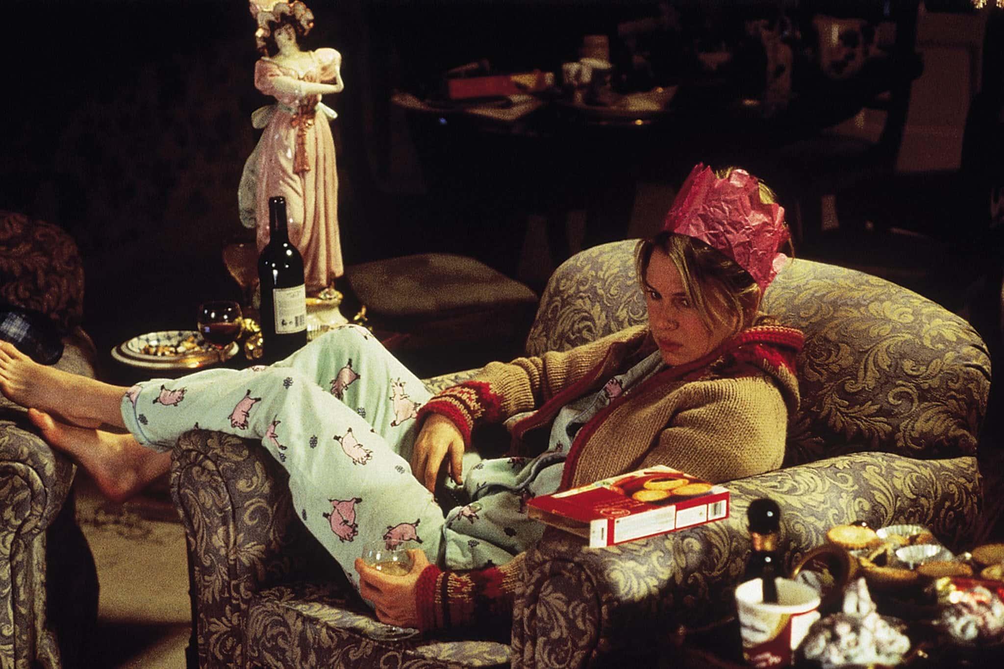 Bridget Jones's Diary facts