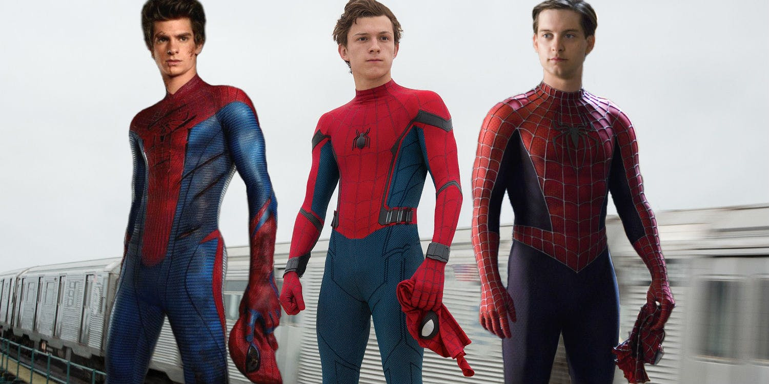 42 Web-Crawling Facts About Tom Holland