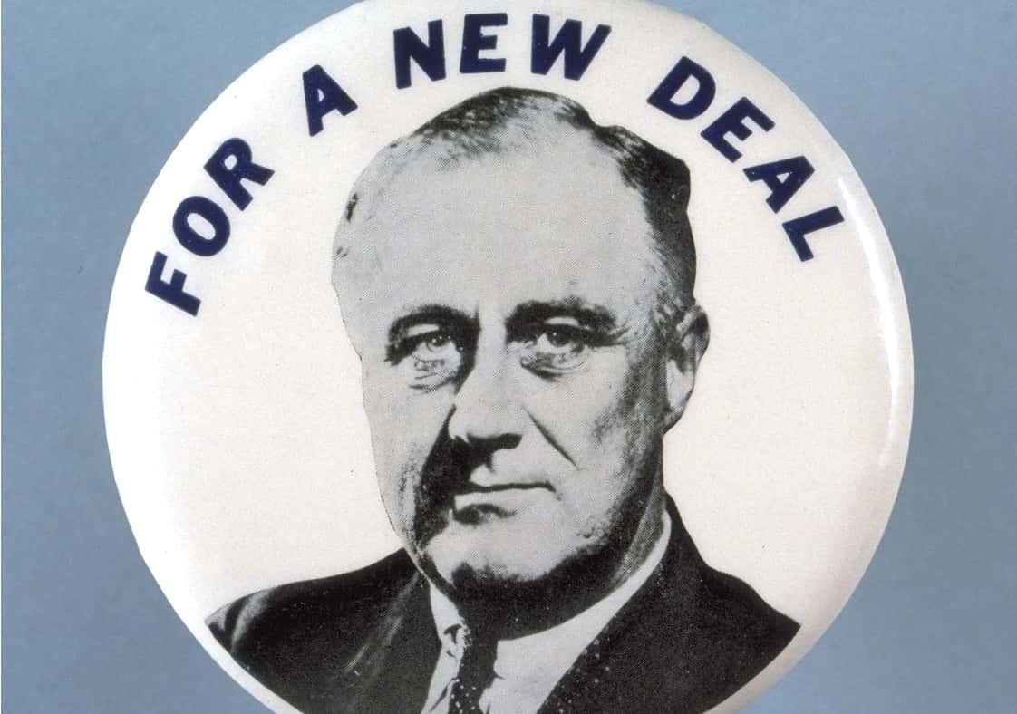 President Franklin Delano Roosevelt Facts