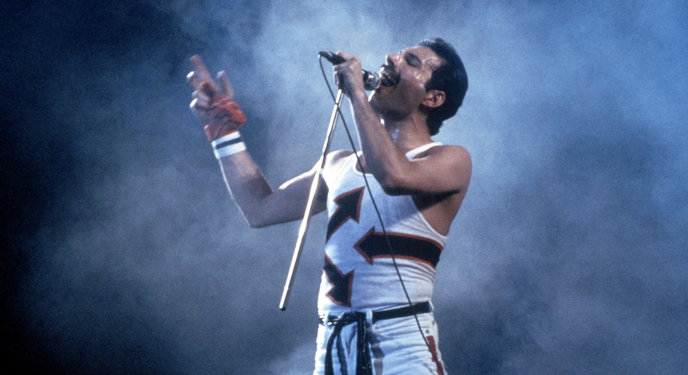 42 Bohemian Facts About Freddie Mercury