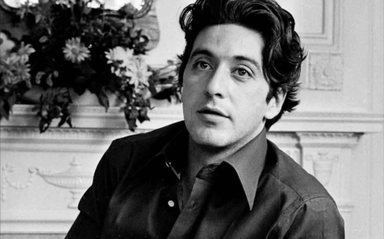 Al Pacino facts