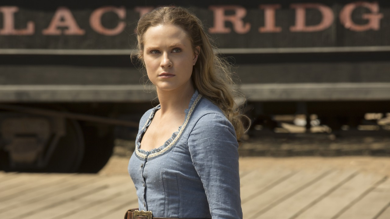 Westworld facts