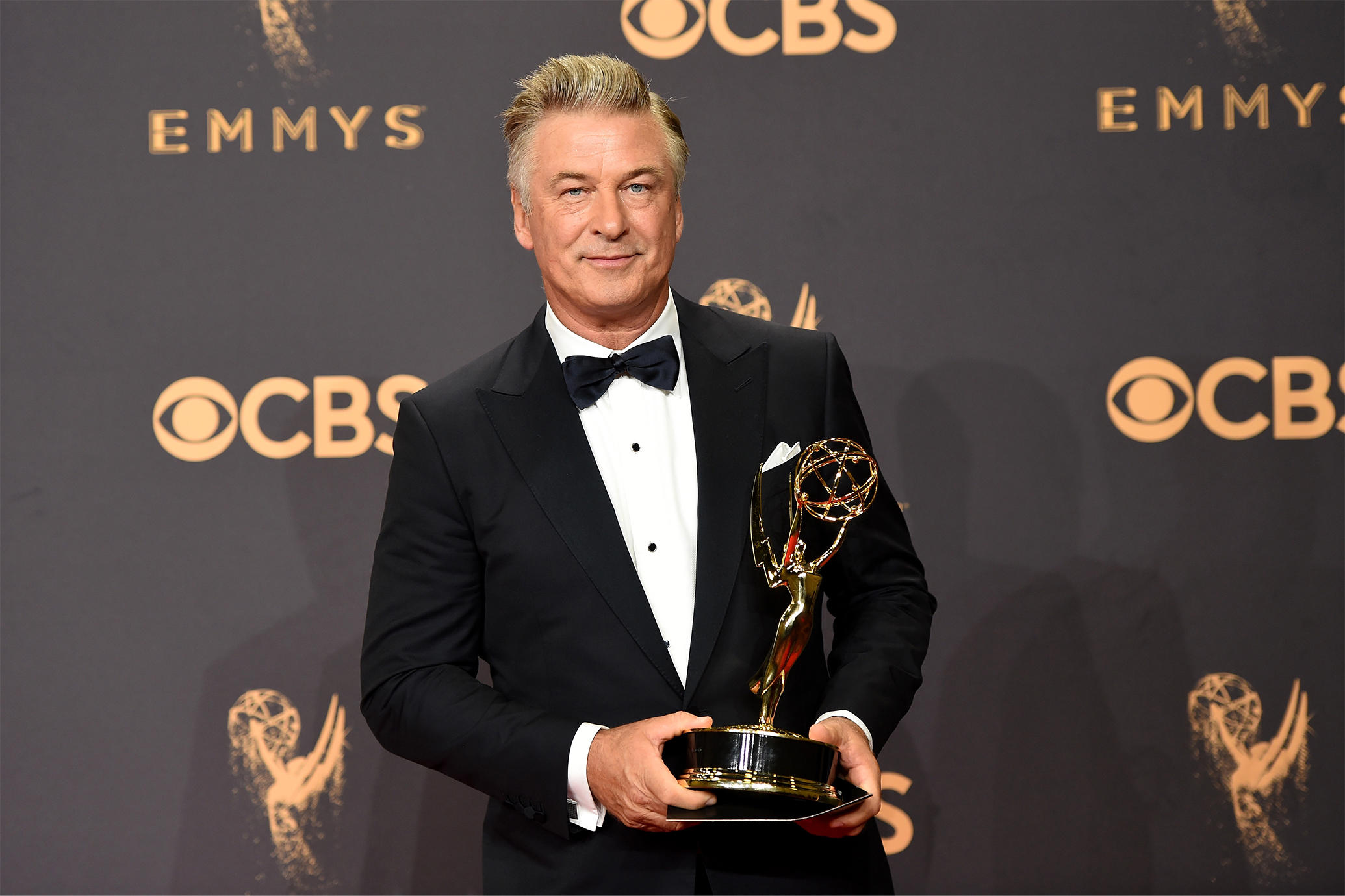 Alec Baldwin prepares to become father for the second time