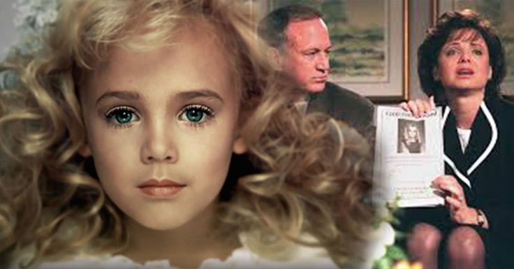JonBenet Ramsey Case facts