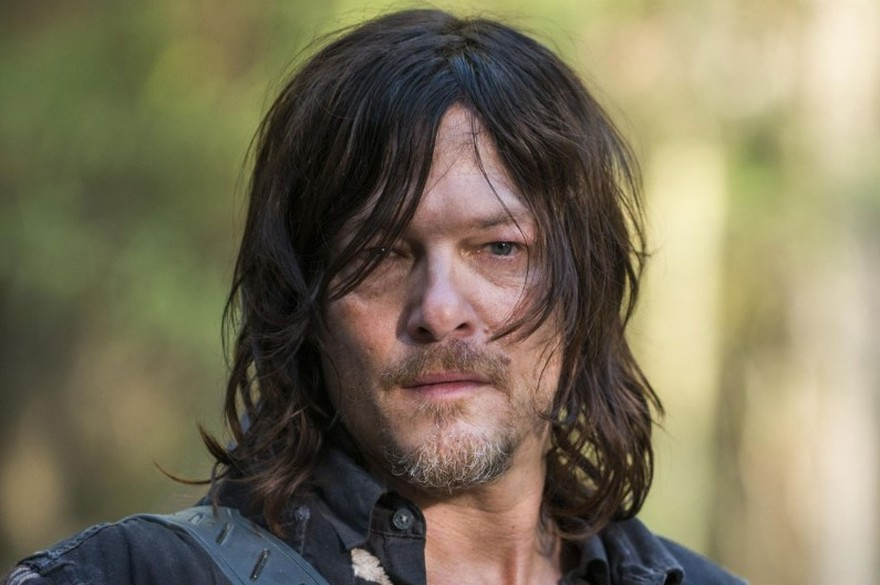 42 tough as nails facts about daryl dixon