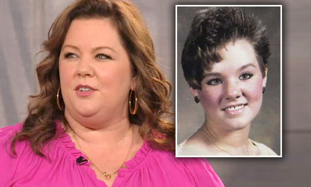 Melissa McCarthy facts