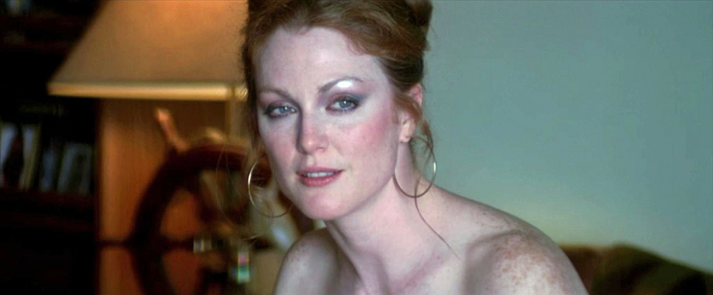 Julianne Moore facts