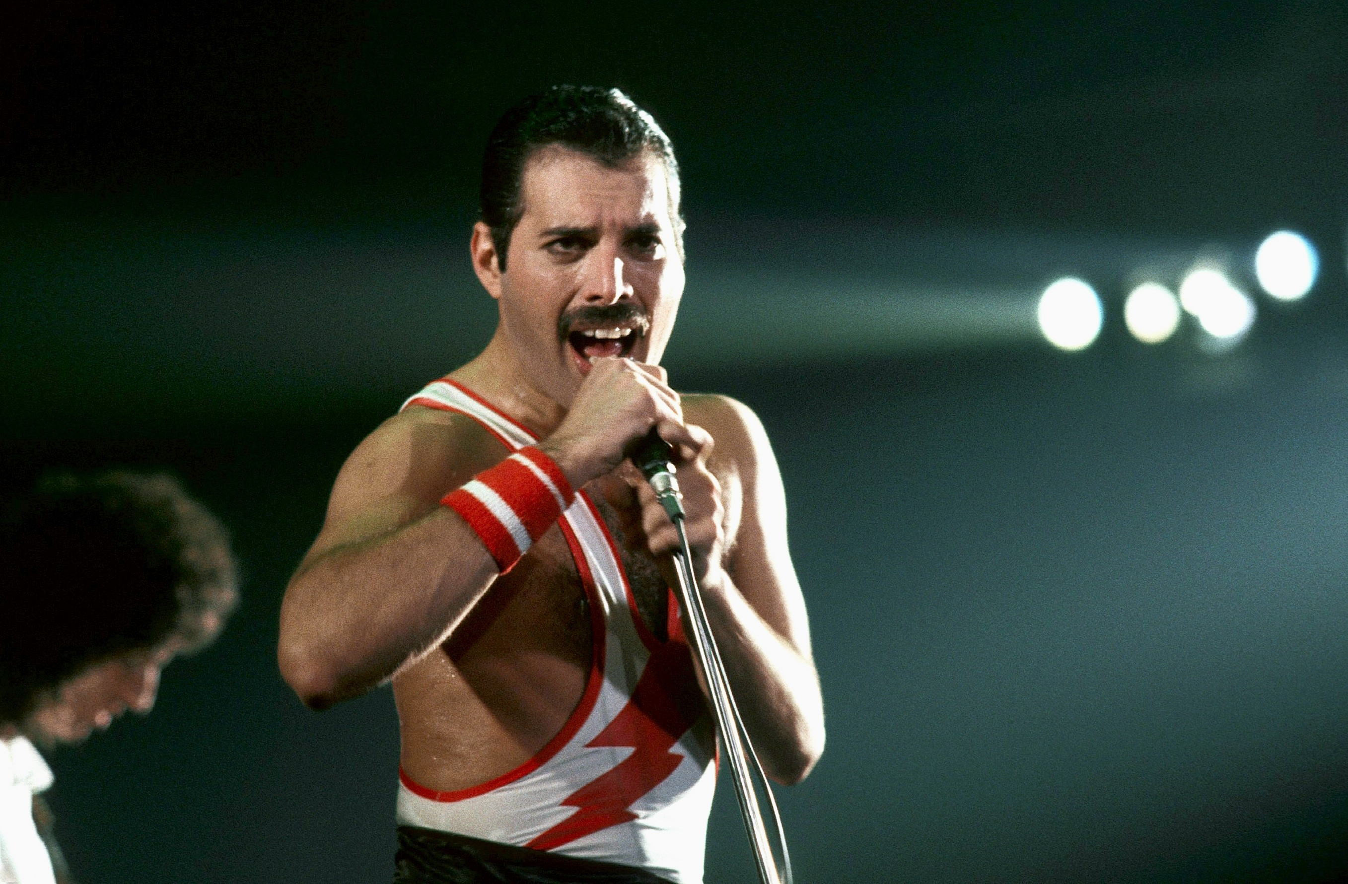 Freddie Mercury facts