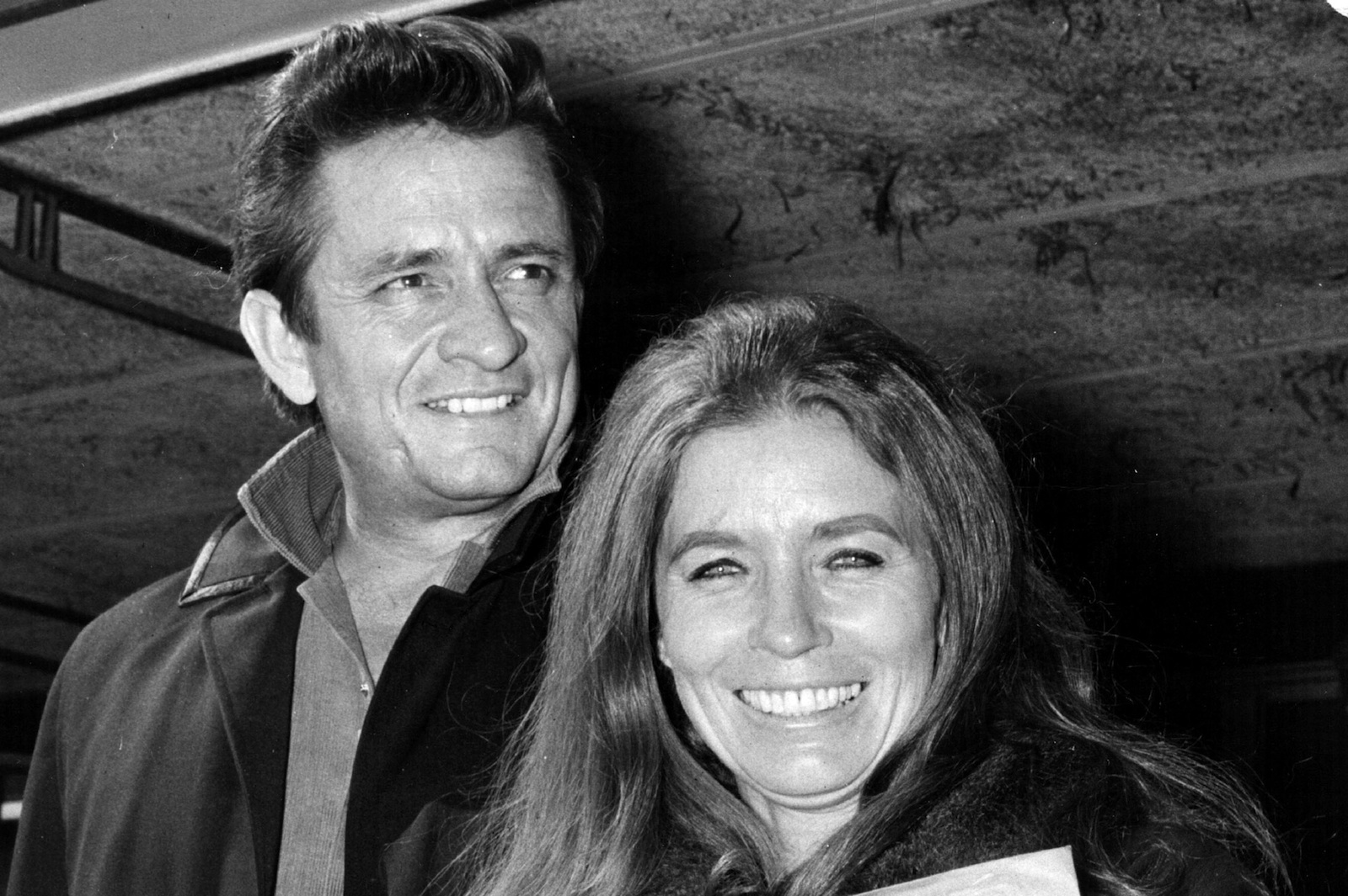 Johnny Cash facts