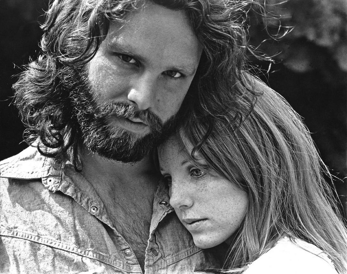 Jim Morrison facts