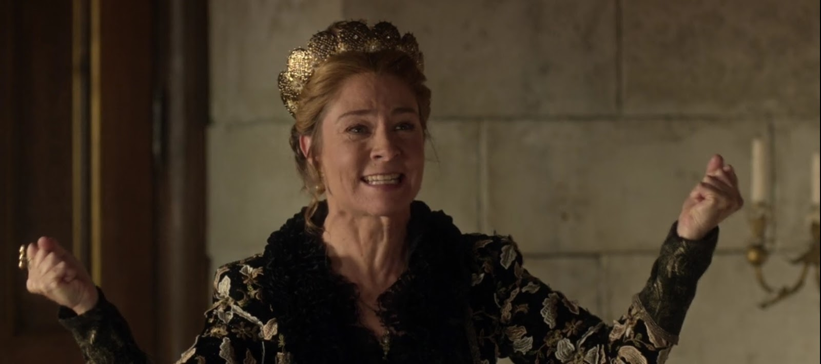 Catherine de Medici facts