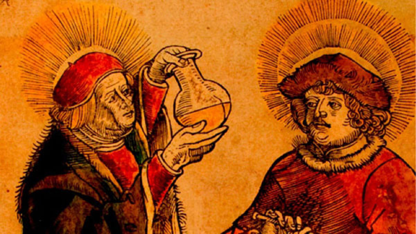 Medieval Beliefs facts
