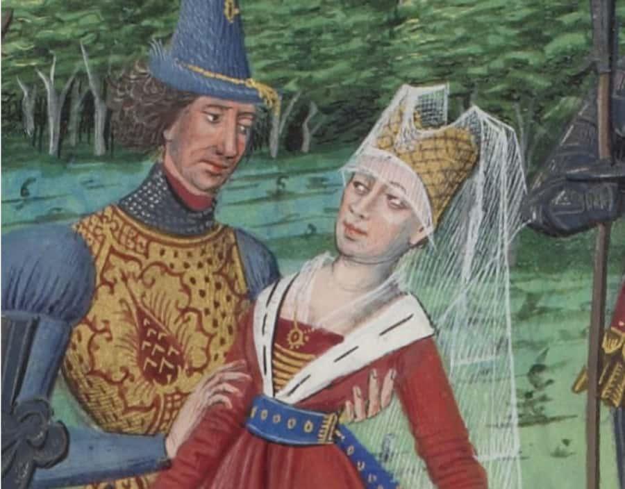 Bizarre Courtship Rituals Facts