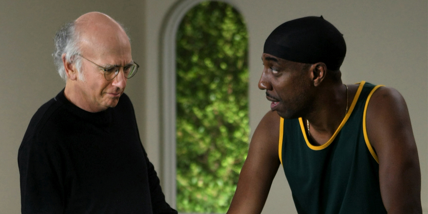 Curb Your Enthusiasm facts