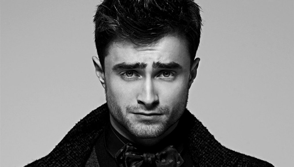 Daniel Radcliffe Facts