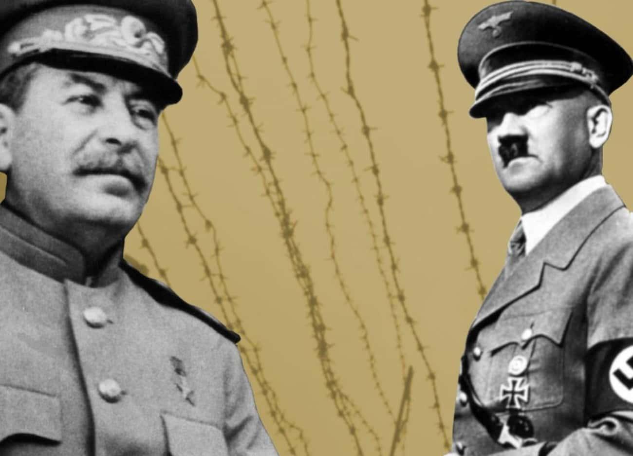 Historical Betrayals facts
